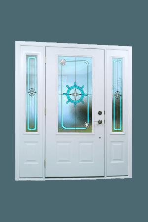 Decorative - Windows & Doors Services in Ithaca, MI