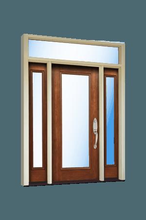 Entry Door - Windows & Doors Services in Ithaca, MI