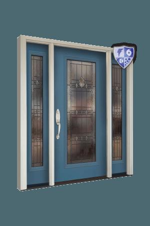 Impact - Windows & Doors Services in Ithaca, MI