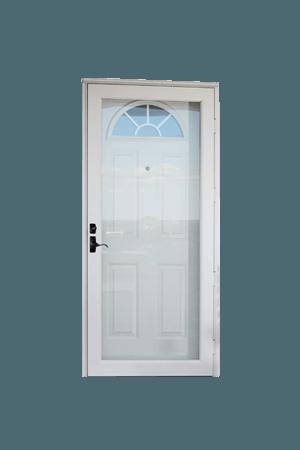 Storm Door - Windows & Doors Services in Ithaca, MI