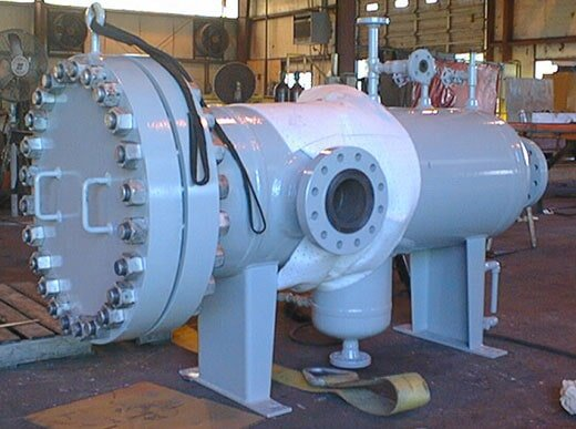 valve — Fabrication in Galveston, Tx