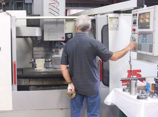 Tube bender — Fabrication in Galveston, Tx