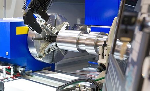 Cnc Lathe milling — Fabrication in Galveston, Tx