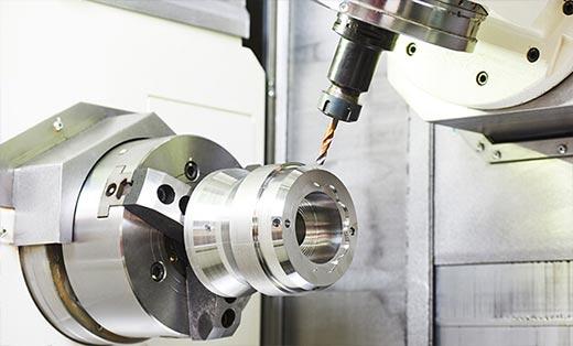 Metalworking drilling process — Fabrication in Galveston, Tx
