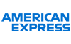 American Express Payment Accepted