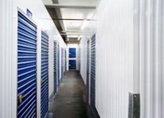 Storage Interior   Storage Unit In Bellingham, MA