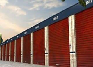 Storage Units At Caryville Self Storage   Storage Unit In Bellingham, MA