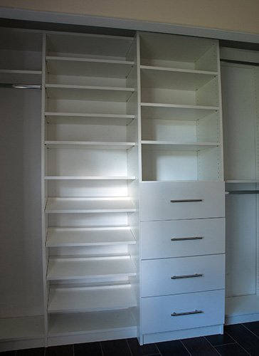 Closet Design Solutions In Fort Lauderdale Fl