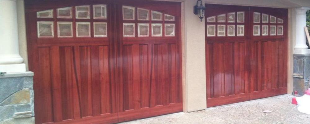 Garage Doors   Monterey County, CA   Morgan Hill Garage Door Company