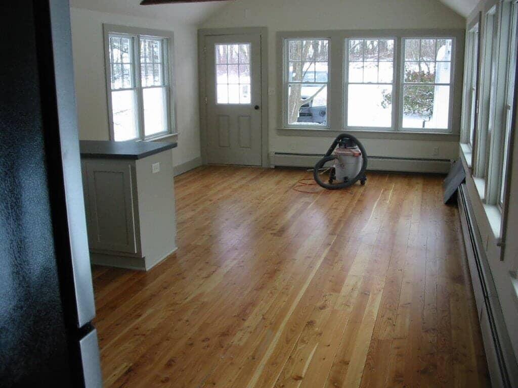 Trust The Pros At Gabeu0027s Hardwood Floors To Provide You With Reliable Hardwood  Floor Installation. With Decades Of Experience In The Field, ...