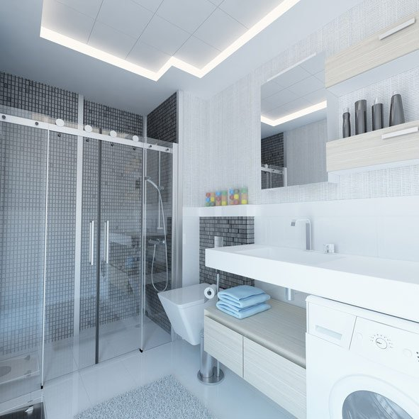 Groovy Choosing The Right Glass Shower Enclosure For Your Bathroom Download Free Architecture Designs Salvmadebymaigaardcom