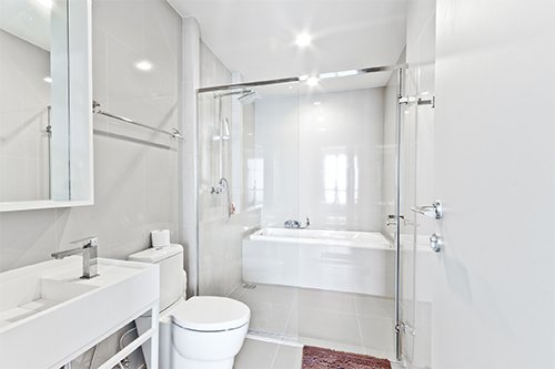 3 Ideas For Upgrading Your Shower In A Tiny Bathroom