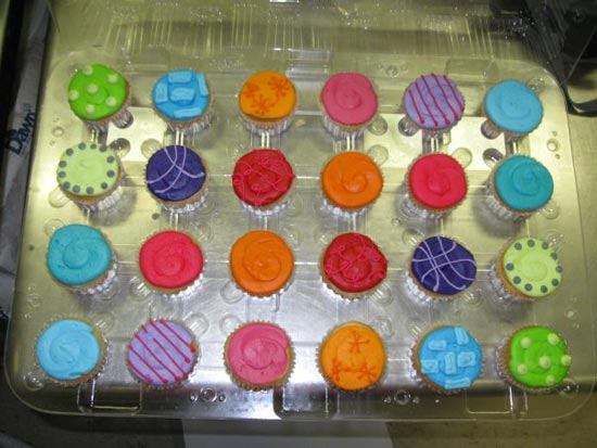 Cake Supplies Toledo