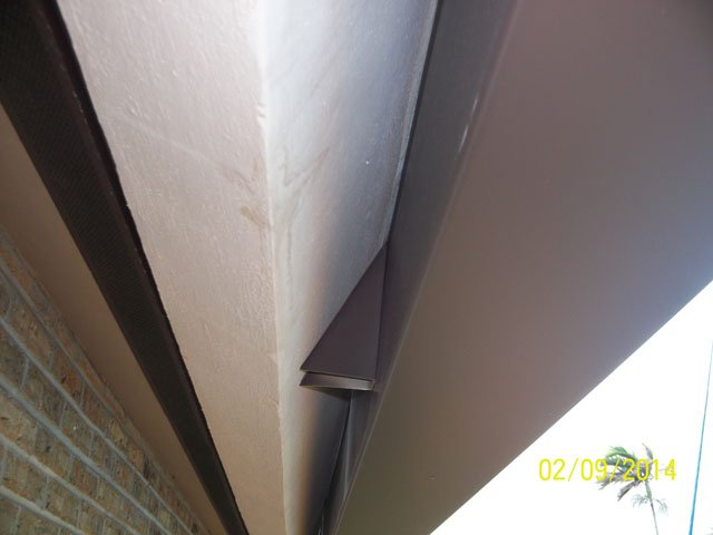 Watertite Gutter Company Residential Projects