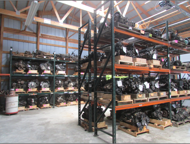 Low-priced auto parts - Faribault, MN - Hubers Auto Parts