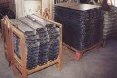 Metals on Factory — Welding Repairs in North Pekin, IL
