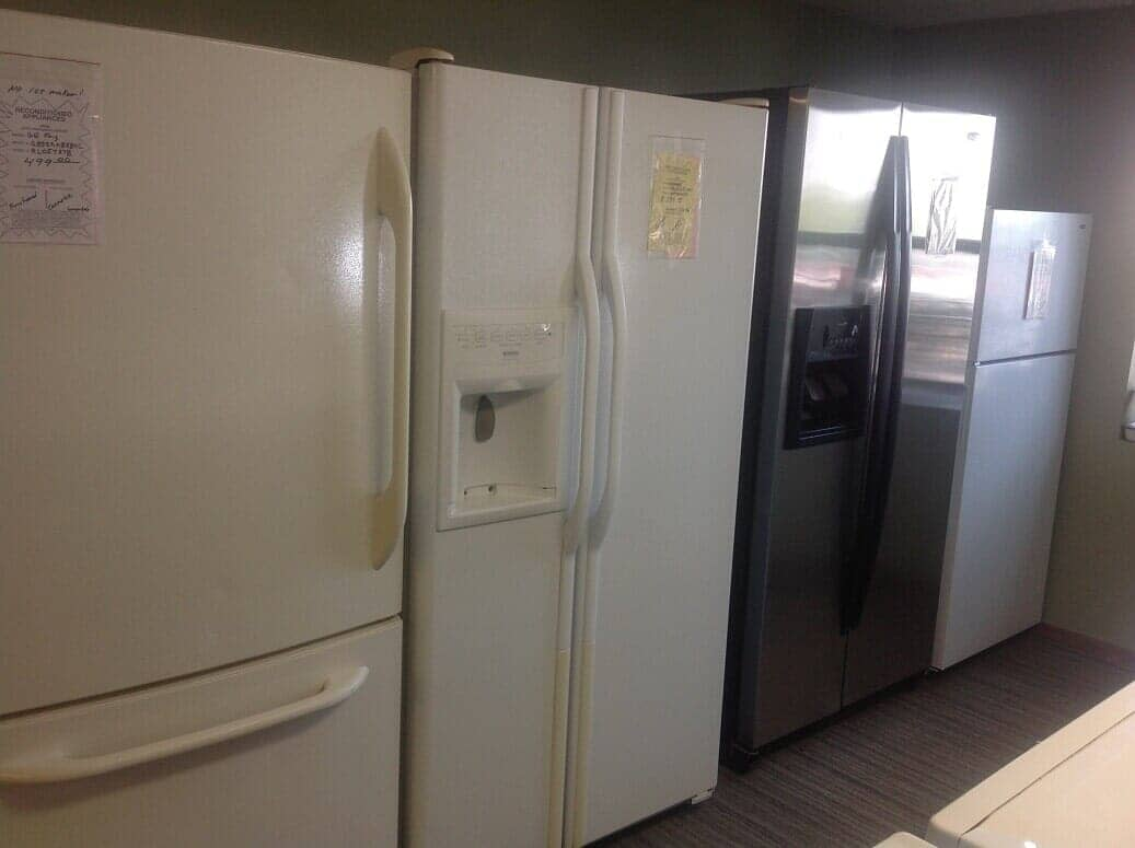 Used Appliances Fort Collins Colorado Bob S Appliance