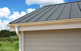 Metal Roof Staunton VA Wilfong Roofing