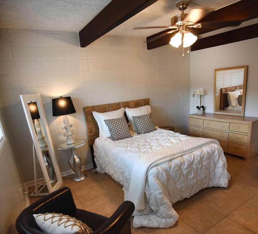 Single Bedroom Apartments: One Bedroom Apartments