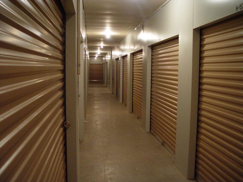 Chesterfield-Climate-Contro & Units - Chester VA - Chesterfield Mini Storage