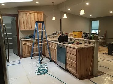 Two Drawer Base Cabinets   Karman Cabinetry In Helena, MT