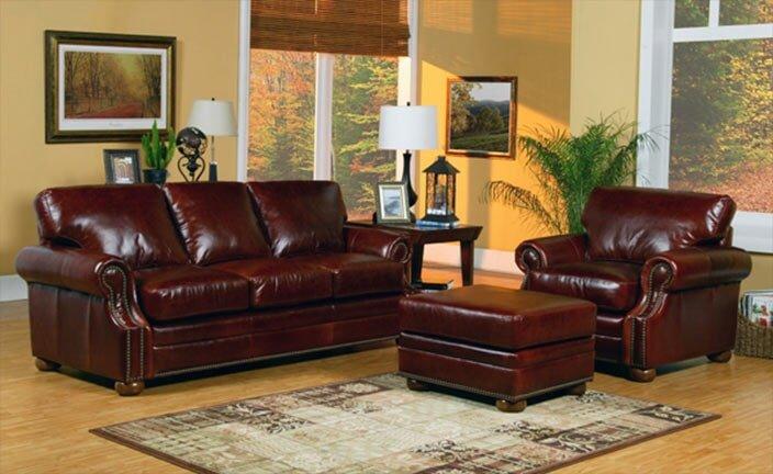 Leather Furniture Gallery Tukwila Wa Hayek S Leather