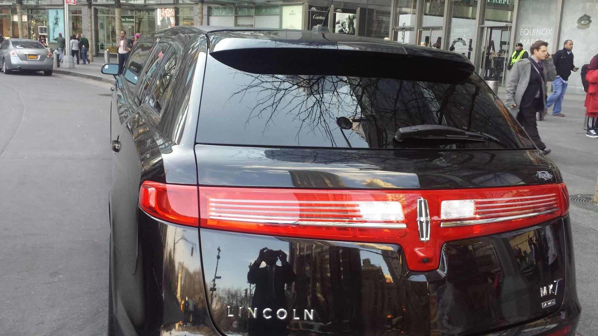 Rental Car Brooklyn: Quality Car & Limousine
