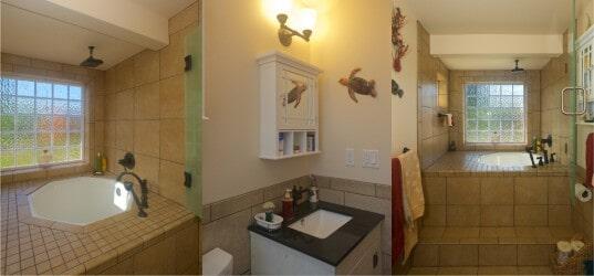 Bathroom Remodeling Eugene OR Moir Construction - Bathroom remodel eugene oregon