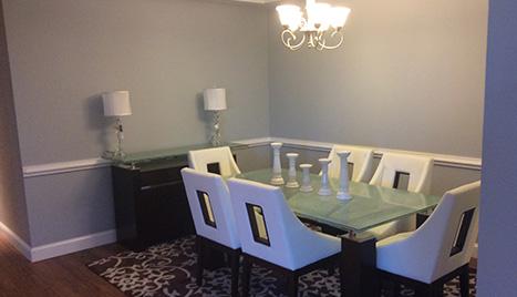 Interior Paint   Painting Services In Virginia Beach, VA ...
