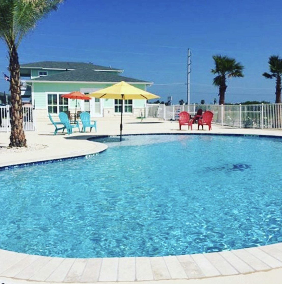 Pool Care Amp Maintenance Corpus Christi Certified Pool