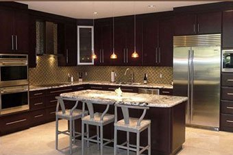 Cabinet Refacing Miami U2014 Kitchen Cabinet In Miami, FL
