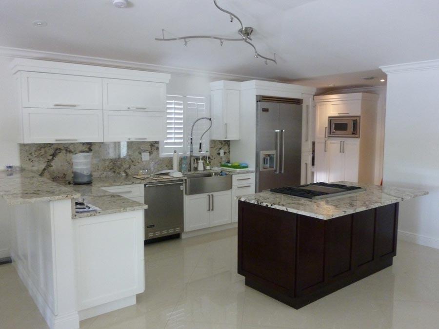 Kitchen Cabinets Miami Modern Kitchen Cabinets Kitchen