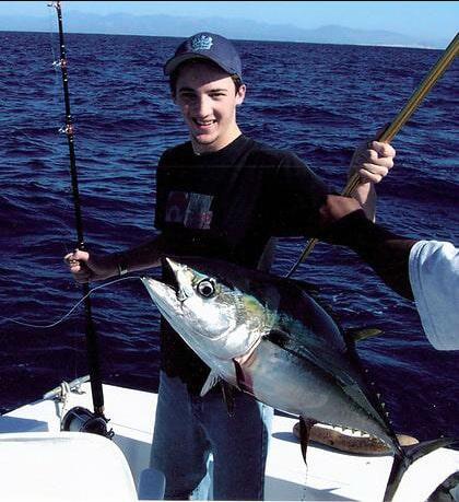 Mexico fishing licenses newport beach ca romero 39 s for Mexican fishing license
