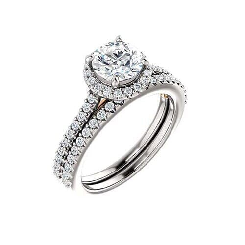 Wedding Rings San Diego CA David of CaliforniaGoldsmiths