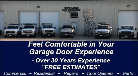 Warehouse | Eddieu0027s Garage Doors, Inc. | Columbia, MO