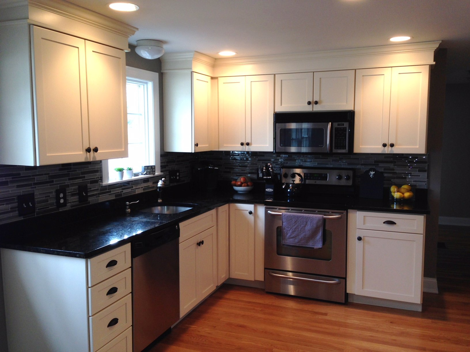 Home Atlantic Cabinet Refacing Burlington Ma Massachussetts