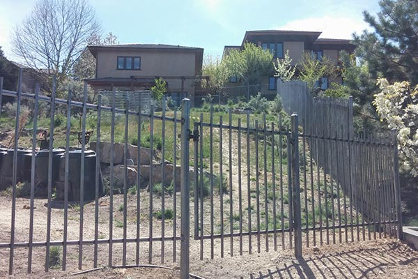Fence Building Company In Boise Amp Meridian Id