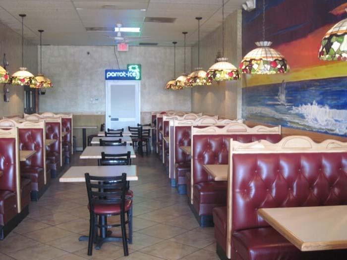 Three Amigos Restaurant Virginia Beach