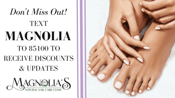 home - Sterling, VA - Magnolia\'s Natural Nail Care Clinic