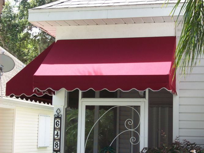 Residential Photo Gallery   Central Florida   Sunstate Awning