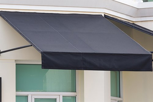 How To Choose A Patio Awning Color