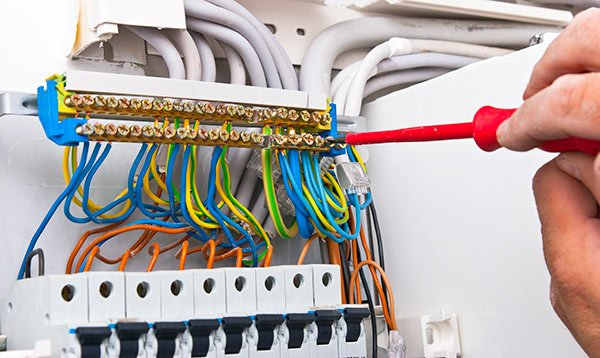 Three Ways Your Old Wiring Could Cause a Commercial Fire