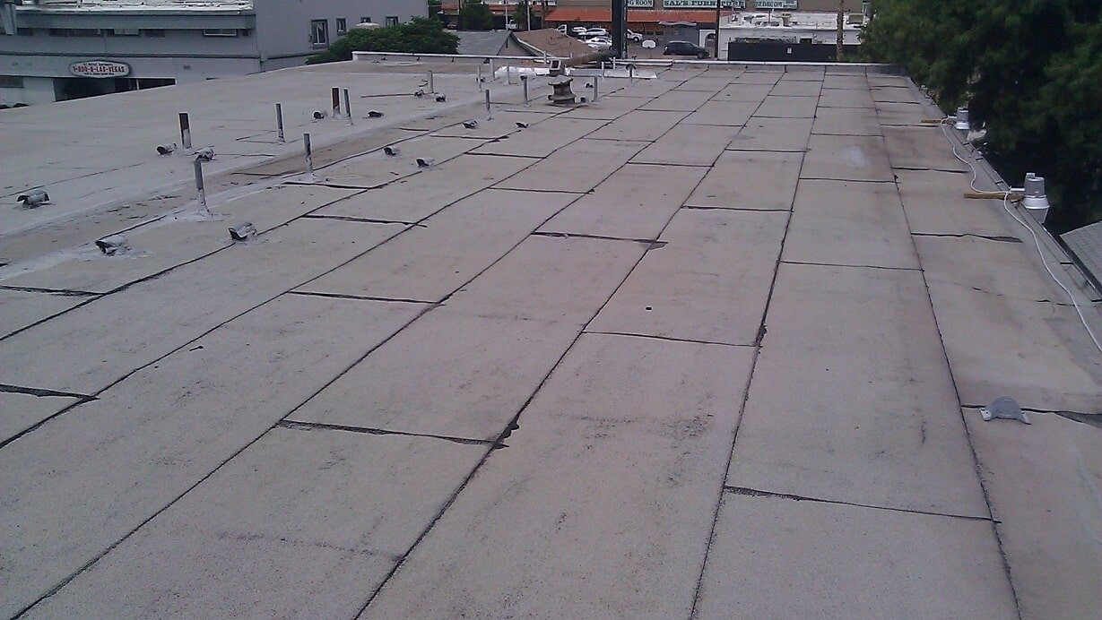 Roofing Contractors Las Vegas Nv Mac Roofing Services