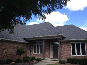 Roofing Projects Indianapolis In Coomer Roofing Co