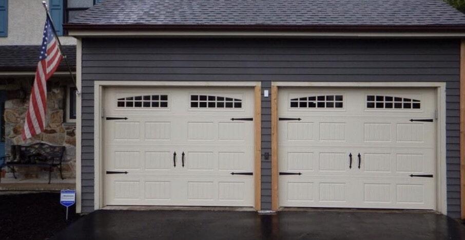 Delco Garage Doors Dandk Organizer