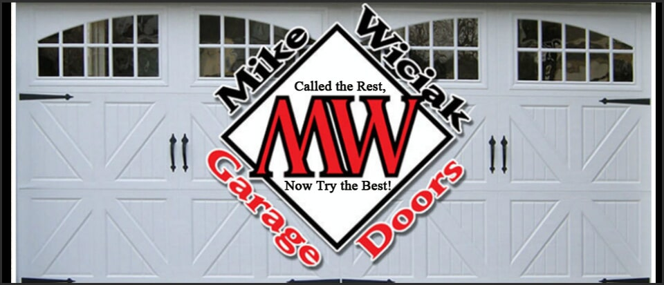Garage Door Service Installation Brookhaven Pa Mike Wiciak