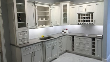 Cabinetry U2014 Kitchen Cabinets In Westbury, NY