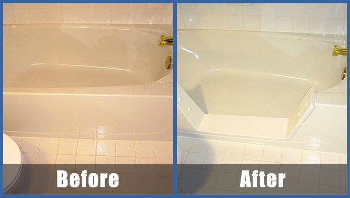 Bathtub Refinishing In Washington Dc Tub Solutions Inc