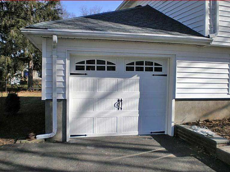 Garage Services Hackensack Nj D Frank Door Amp Window