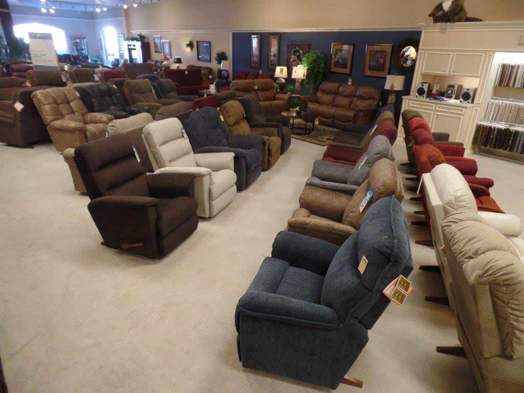 Dining Room Furniture U2014 Furniture Store In Montrose, CO